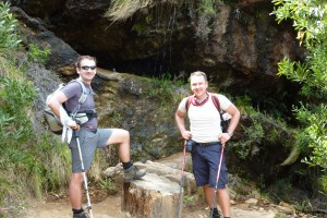 10 Table Mountain close to Silvermine tented Camp