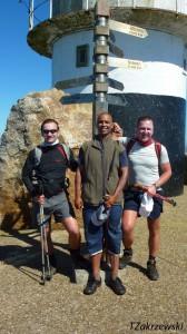 43 Hoerikwaggo Trail Cape Point Lighthouse