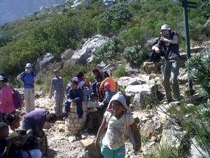 oureach hike1