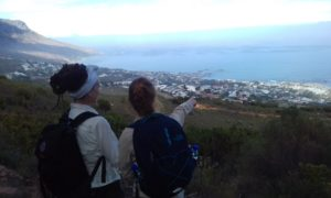 Table Mountain 2 Day Overnight Trek