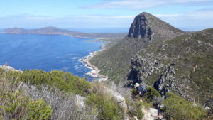 Cape of Good Hope Reserve