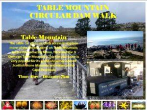 Table Mountain Dam Hike